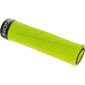 Ergon GE1 Evo Bike Grips yellow